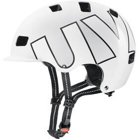 UVEX Helmet 5 Bike Pro Cykelhjelm hvid